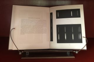 Radiation Phenomena in a Strong Magnetic Field in Scientific Transactions of the Royal Dublin Society 6 pp. 385–389, April 1898 [Bound Extract in Handsome Case ANOMALOUS ZEEMAN EFFECT]