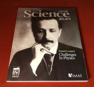 """Time and the Quantum: Erasing the Past and Impacting the Future"" in Science 307 No. 5711 pp...."