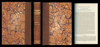The Origin of the Solar System in Proceedings of the Royal Society of London A 256, 1960, pp....