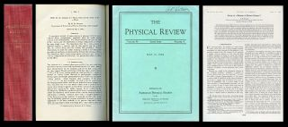 """On the Analysis of -Meson Data and the Nature of the -Meson"" in The Philosophical..."